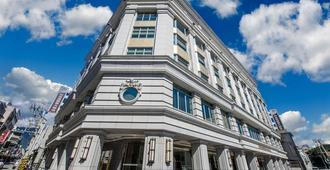 Arsma Hotel - הואליין סיטי - בניין