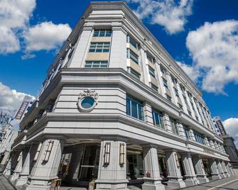 Arsma Hotel - Hualien City - Building