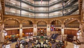 The Brown Palace Hotel and Spa Autograph Collection - Денвер - Лобби