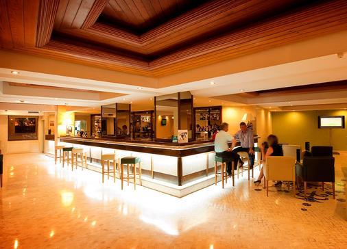 維拉加爾阿姆帕流斯酒店 - 維拉摩拉 - 維拉摩拉 - 酒吧