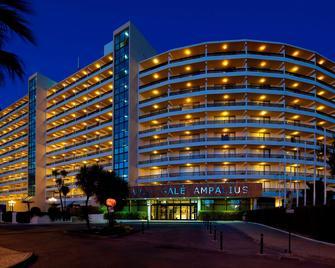 Hotel Vila Galé Ampalius - Vilamoura - Edifício