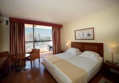 維拉加爾阿姆帕流斯酒店 - 維拉摩拉 - 維拉摩拉 - 臥室