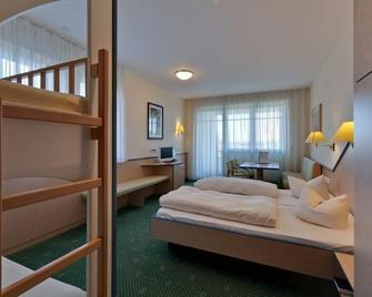 Vita Wellnesshotel - Aulendorf - Bedroom