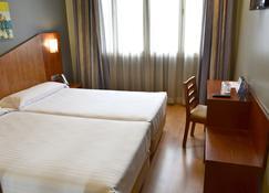 Hotel Alda Palacio Valdés - Avilés - Quarto