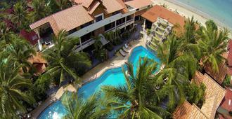 Laguna Beach Club Resort - Amphoe Ko Lanta - Pool