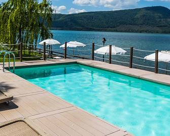 Relais Sans Souci And Spa - Ronciglione - Pool