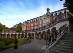 Hotel Koldingfjord - Kolding