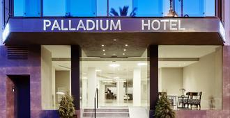 Hotel Palladium - Mallorca - Rakennus