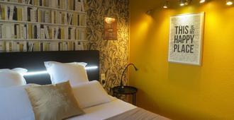 Hotel Kyriad Avignon - Centre Commercial Cap Sud - Avignon - Quarto