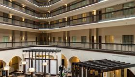 Embassy Suites by Hilton Dallas Love Field - Dallas - Building