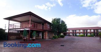 Old Willyama Motor Inn - Broken Hill