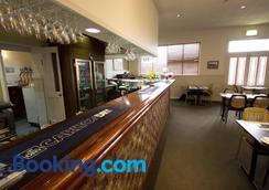 Old Willyama Motor Inn - Брокен-Хилл - Ресторан