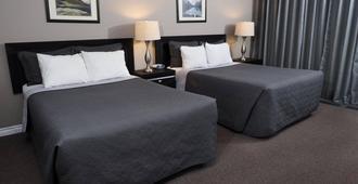 Ambassador Motel - Sault Ste Marie - Makuuhuone