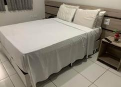 Hotel Nacional - Arapiraca - Bedroom