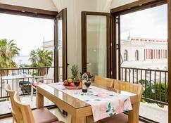 Alektor Studios & Apartments - Zakynthos - Balcón