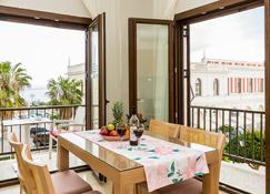 Alektor Studios & Apartments - Zakynthos - Balcony
