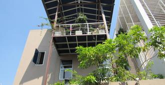 Villa Key 2 Ceylon - קולומבו - בניין