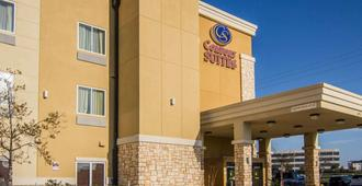 Comfort Suites West Dallas - Cockrell Hill - Dallas - Building