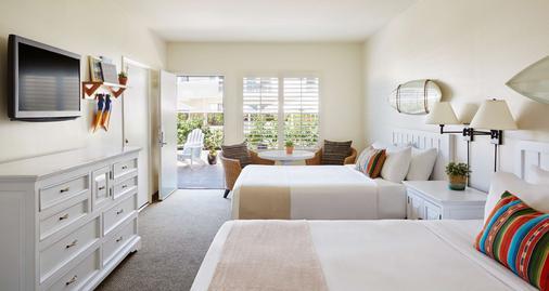 Laguna Beach House - Laguna Beach - Makuuhuone
