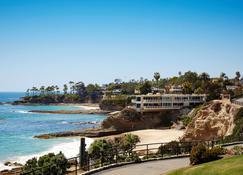 Laguna Beach House - Laguna Beach - Vista del exterior