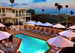 Laguna Beach House - Laguna Beach - Uima-allas