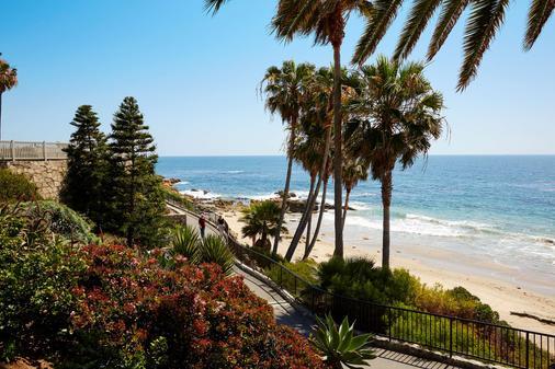 Laguna Beach House - Laguna Beach - Ranta