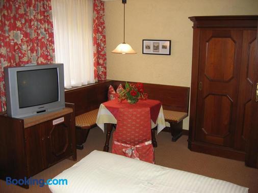 Gasthof Koreth - Innsbruck - Bedroom
