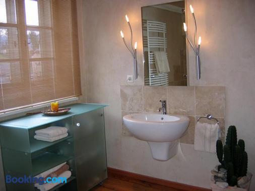 Gasthof Koreth - Innsbruck - Bathroom