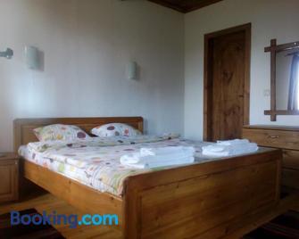 Skenderovata House - Gorno Dryanovo - Bedroom
