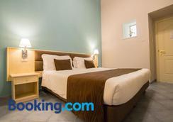 Hotel Soleluna - Piano di Sorrento - Bedroom