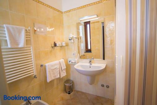 Hotel Soleluna - Piano di Sorrento - Bathroom