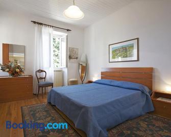 Piazzale Italia - Oggebbio - Bedroom