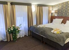City Center Rooms - Lodz - Chambre