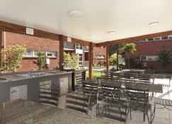 Forrest Hotel and Apartments - Canberra - Restaurant