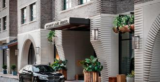 Perry Lane Hotel, a Luxury Collection Hotel, Savannah - Savannah - Toà nhà