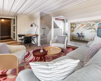 Dalecarlia Hotel & Spa, BW Premier Collection - Tallberg - Wohnzimmer