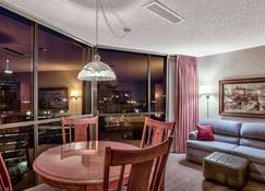 Plaza Resort Club - Reno - Sala de estar