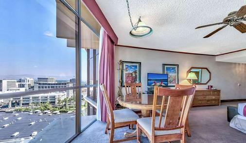 Plaza Resort Club - Reno - Phòng ăn