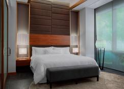 The Westin Doha Hotel & Spa - Doha - Soveværelse