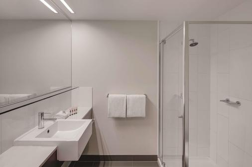 墨爾本港口旅客之家飯店 - 墨爾本 - 浴室