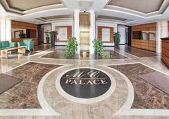 Monte Carlo Palace Suites - Bucharest - Lobby
