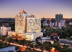 Sofitel Saigon Plaza - Ho Chi Minh-byen - Utsikt