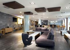 Eurostars Madrid Congress - Alcobendas - Lounge