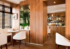 艾菲爾特倫酒店 - 巴黎 - 巴黎 - 餐廳