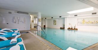 Hotel Terme Colella - Forio - Bể bơi