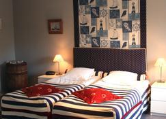 Alséns Hotell - Sandviken (Gävleborg) - Makuuhuone