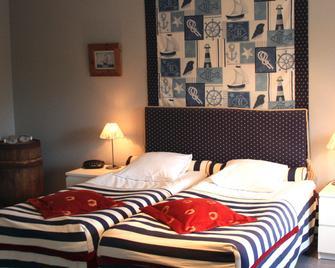 Alséns Hotell - Sandviken - Makuuhuone