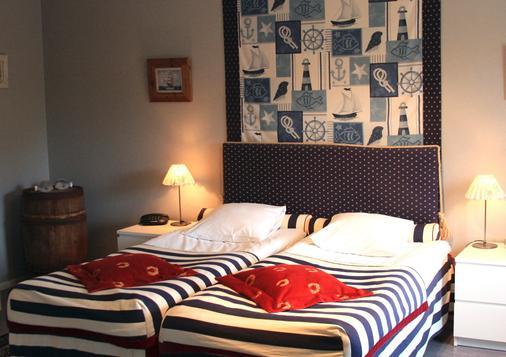 Alséns Hotell - Sandviken (Gävleborg) - Schlafzimmer
