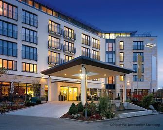 Hotel Vier Jahreszeiten Starnberg - Starnberg - Building