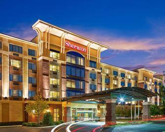 Sheraton Augusta Hotel - Augusta - Building